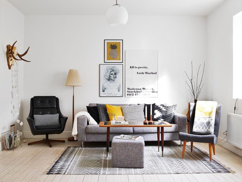 ретро мебель
