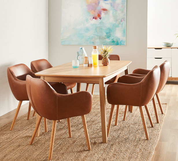 мебель в стиле ретро