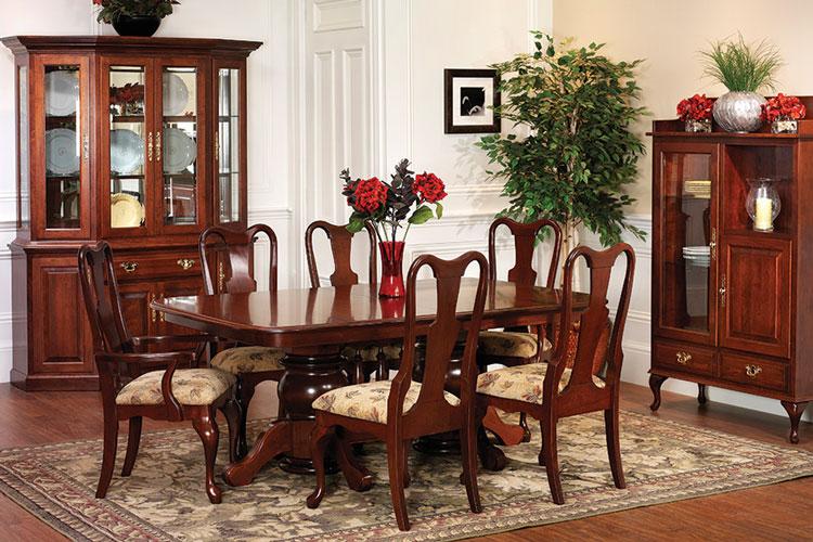 эксклюзивный мебель