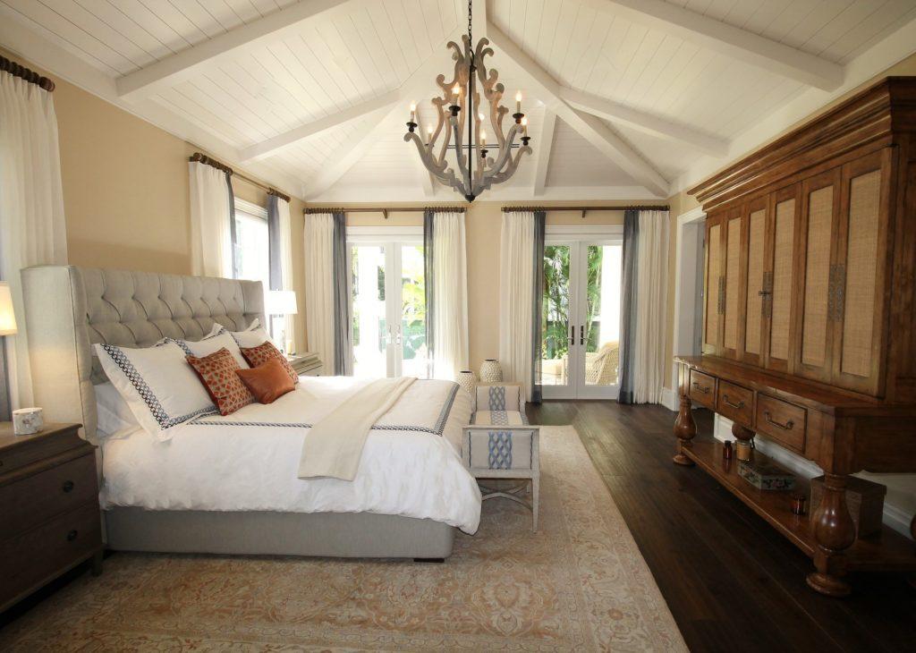 спальня по фен шуй для супругов