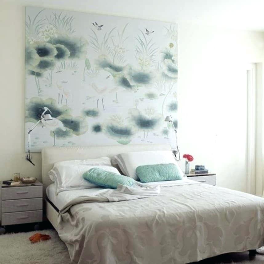 мебель в спальне по фен шуй