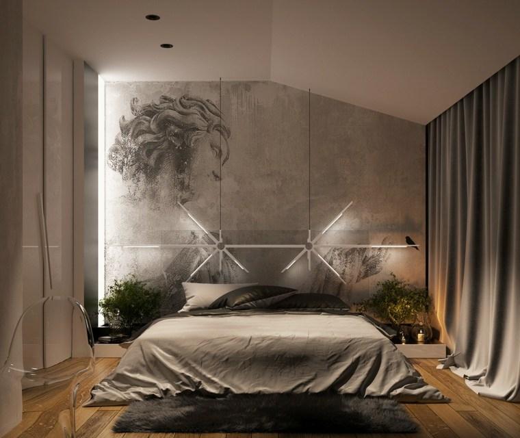 спальня по фен шуй для привлечения любви