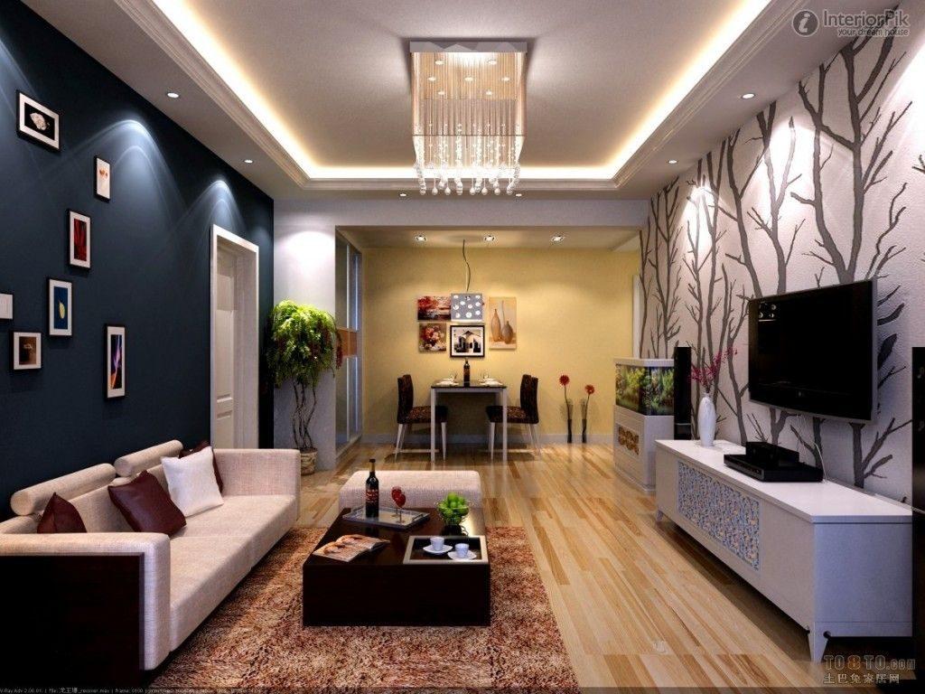 интерьеры гостиных просто и со вкусом