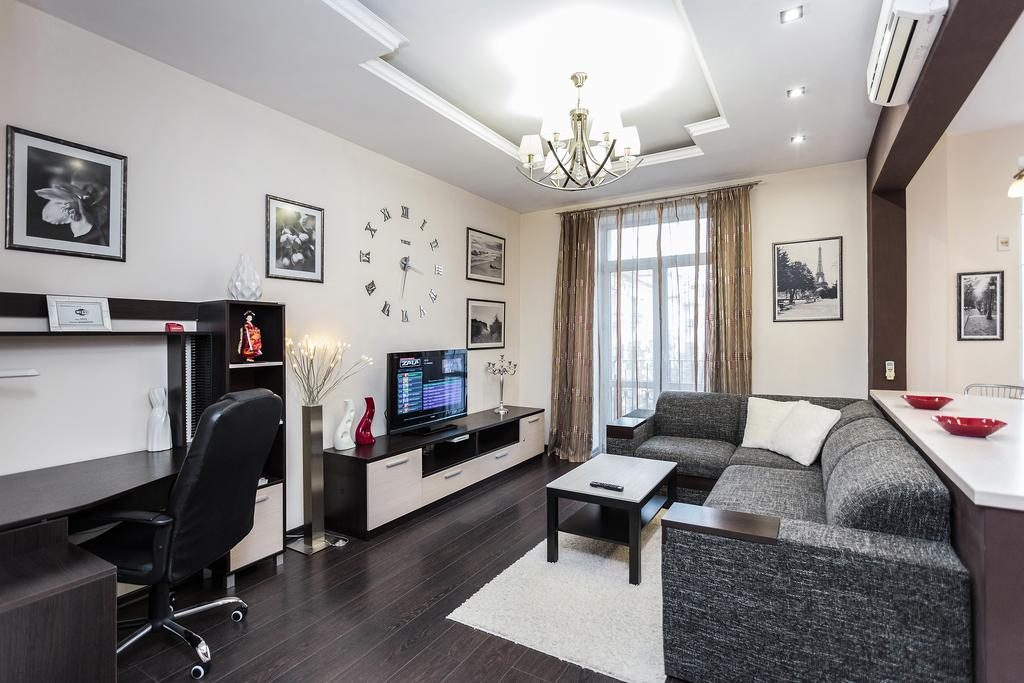 дизайн однокомнатной квартиры хрущевки 30 кв м