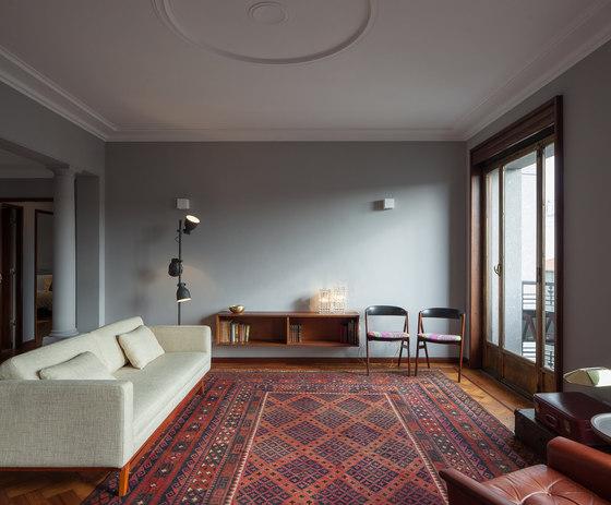 стили интерьера квартиры