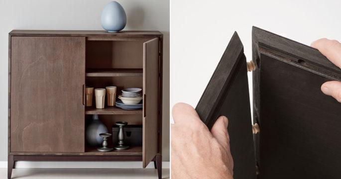 схема сборки мебели икеа
