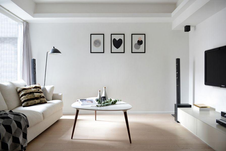 современная гостиная 18 кв м