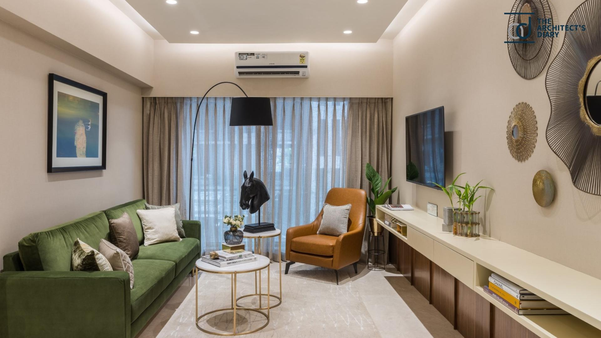 лучшие маленькие квартиры