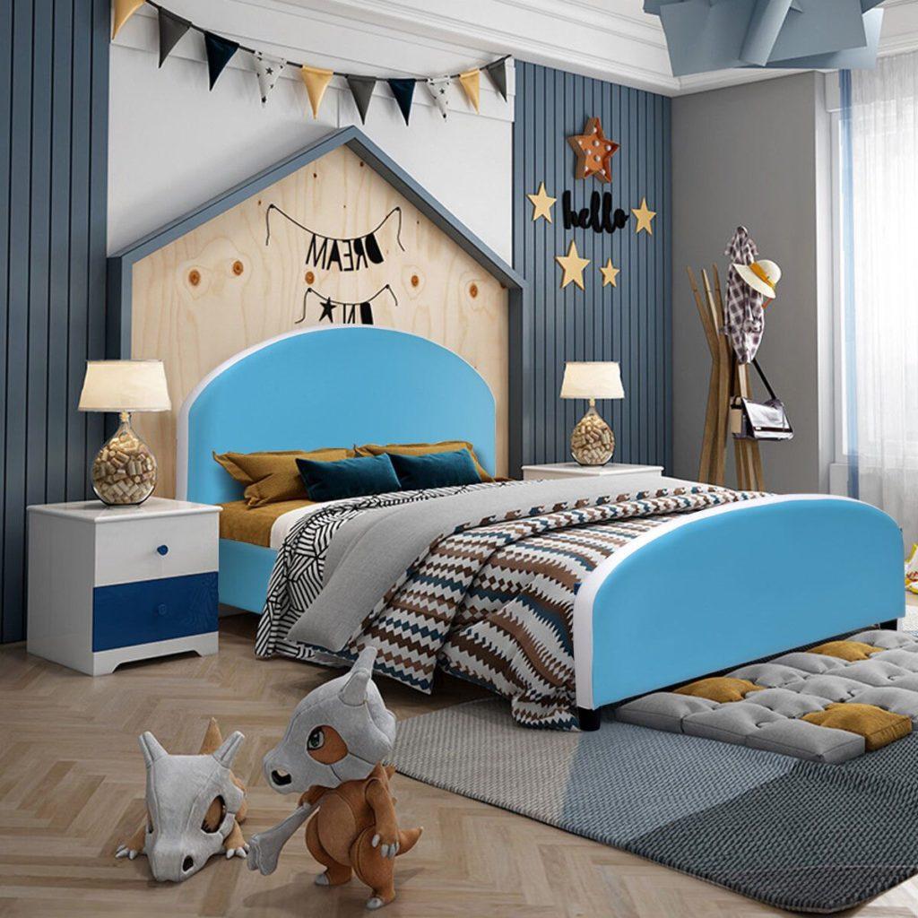 детский комната мебель