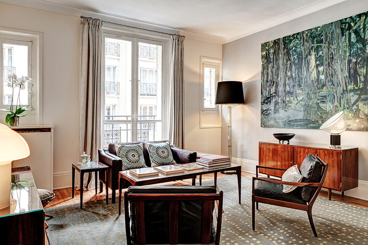 мебель в зал в современном стиле