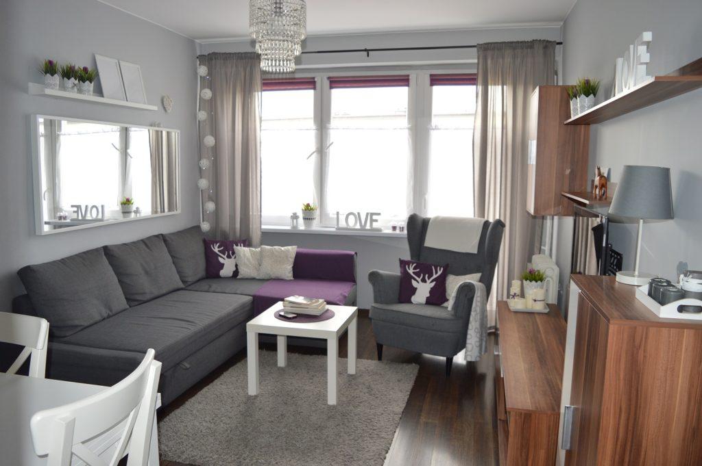 как выбрать мебель +для комнаты