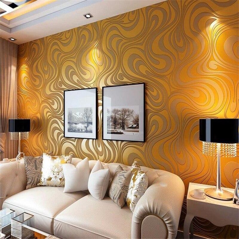 фото интерьера золотом цвете