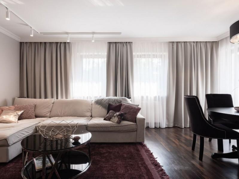 какую мебель выбрать для зала