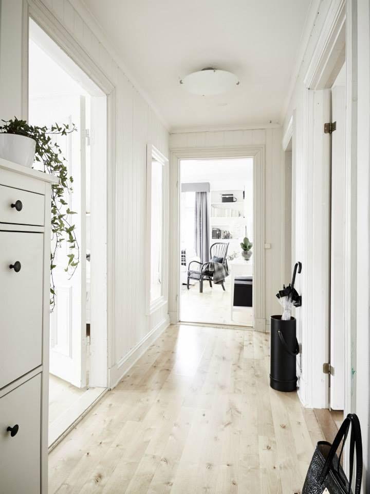 современные прихожие в квартире дизайн фото