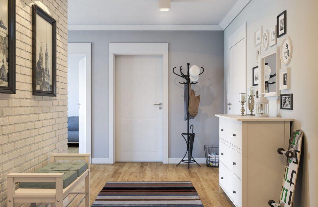 как правильно выбрать двери в квартире
