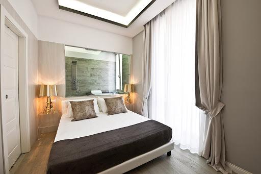 фото узких спален