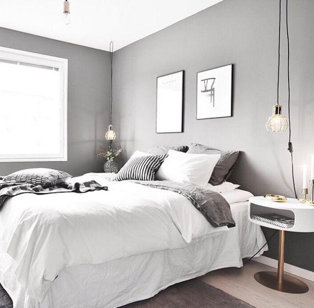 интерьер спальни реальные фото