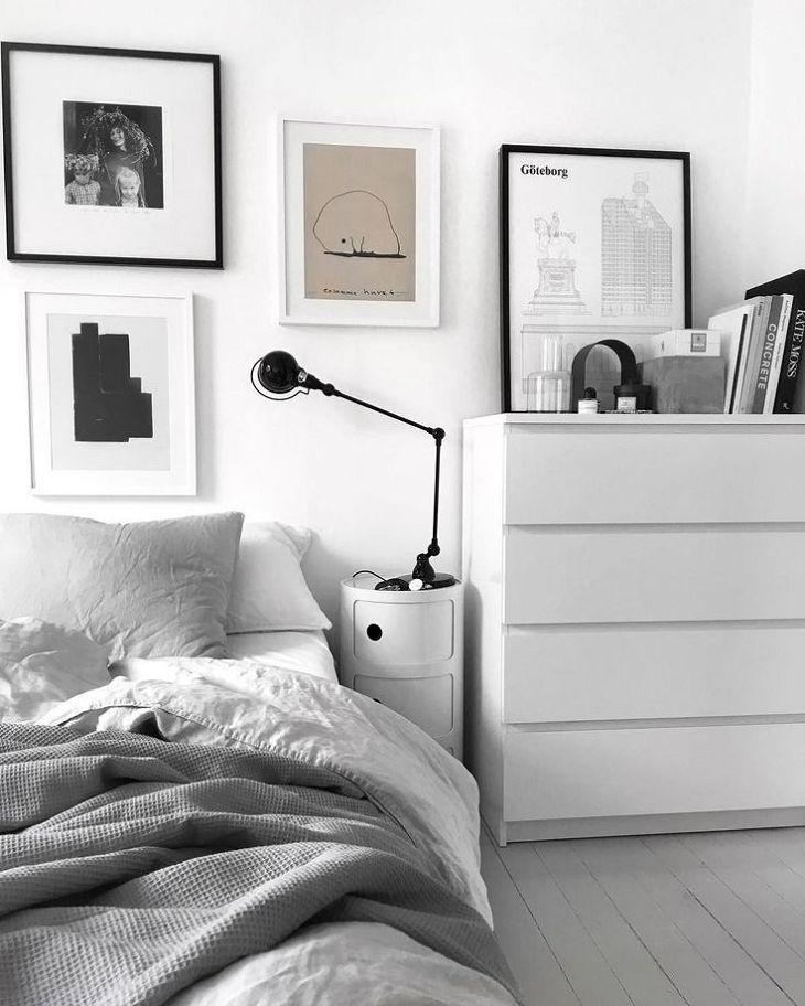 большой комод в спальню
