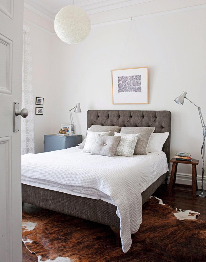 прикроватный коврик для спальни