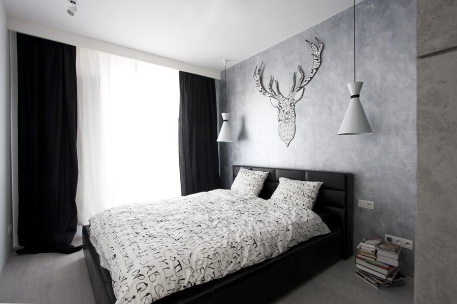 спальня дизайн фото в современном стиле