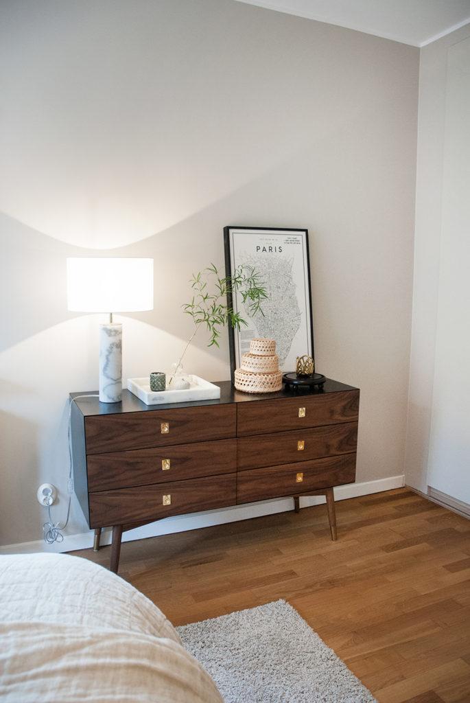 современные комоды для спальни