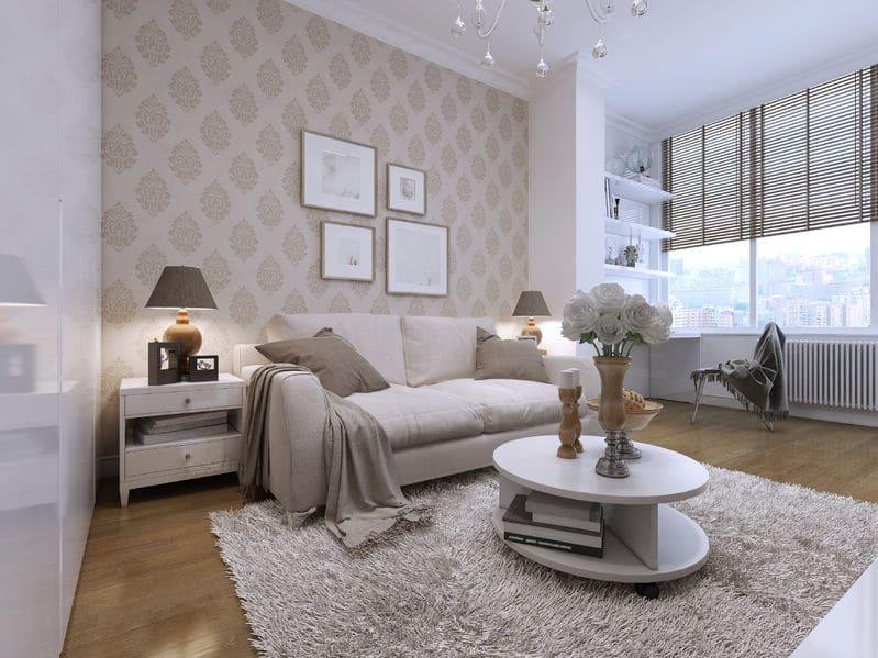 мебель в классическом стиле белая