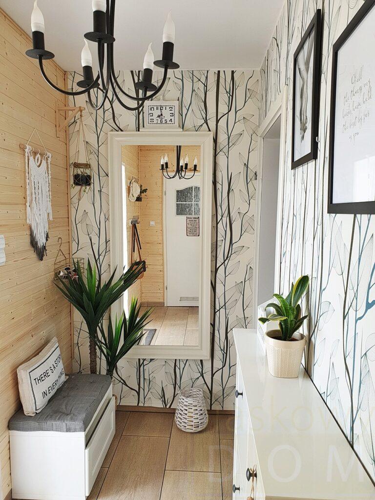 зеркала в гостиной дизайн