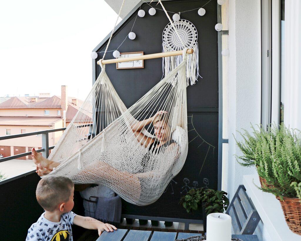 гамак для балкона