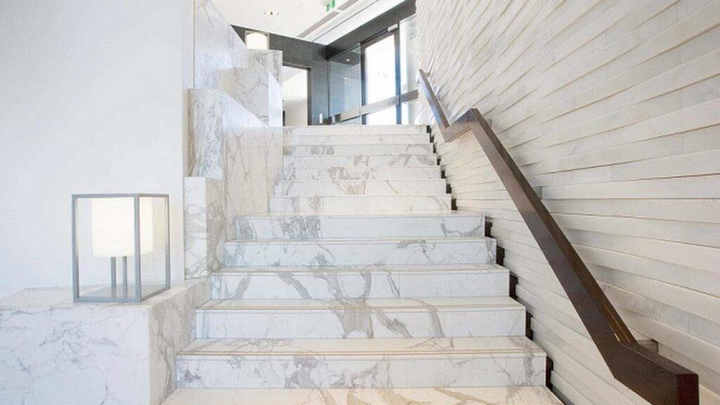 лестницы этаж частном доме