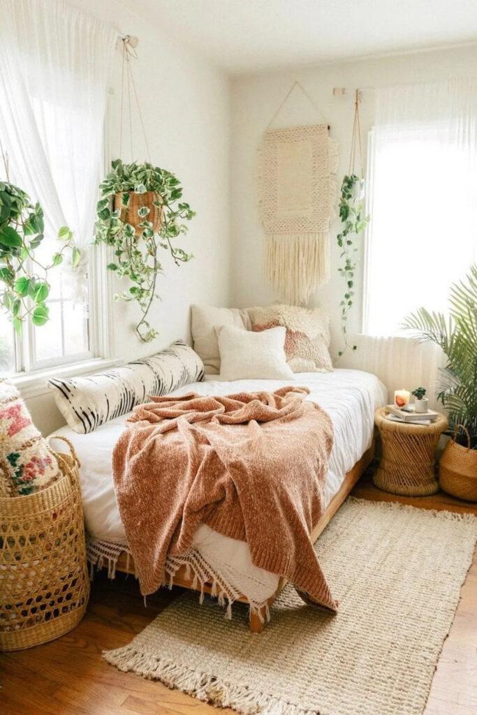спальня экою