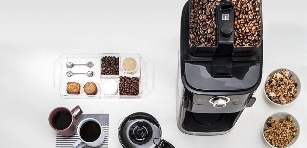 самый лучший кофе в зернах для кофемашины