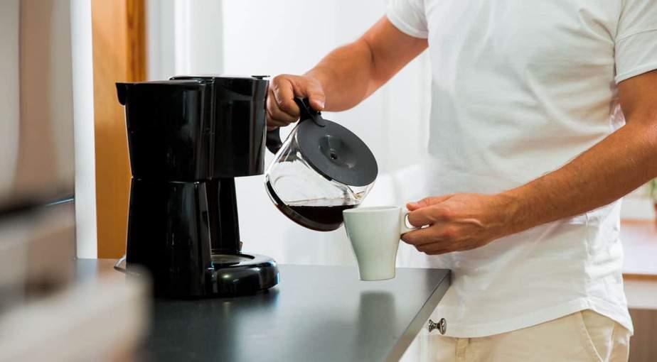 какое кофе в зернах для кофемашины