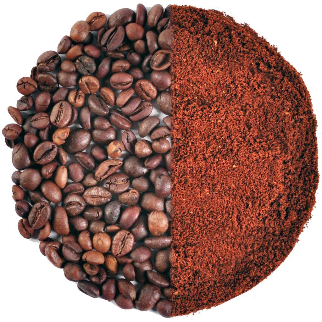 лучший кофе в зернах для кофемашины