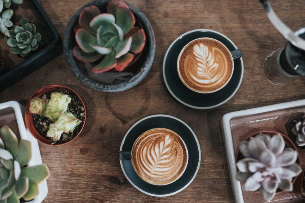 какое кофе лучше для кофемашины