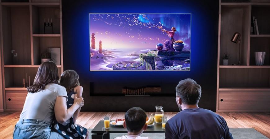 характеристики led телевизоров