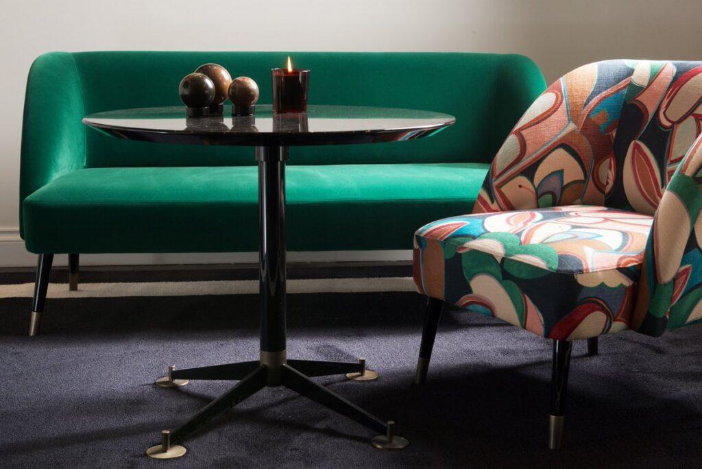 итальянская мебель диваны