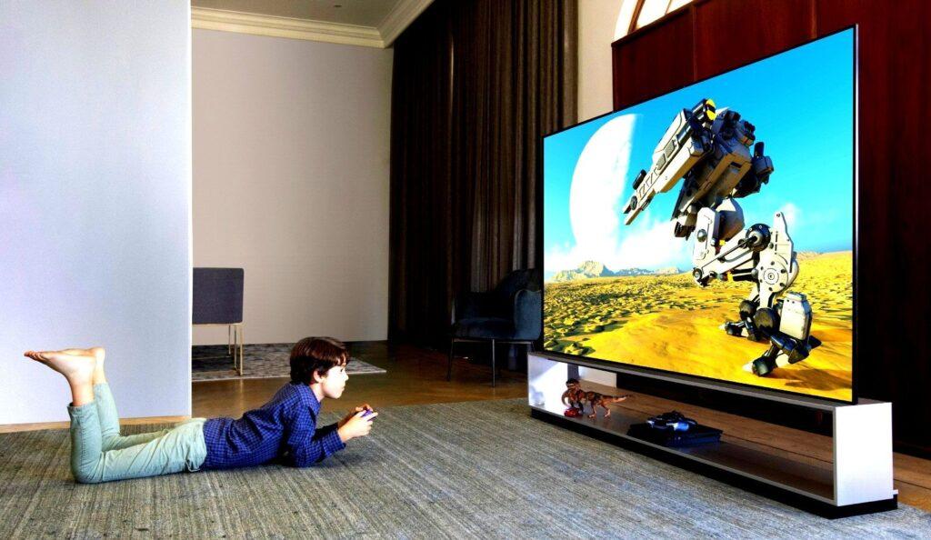 модели led телевизоров