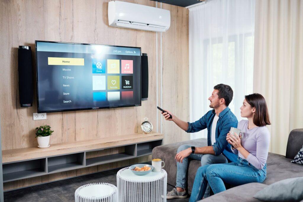обзор телевизоров samsung led