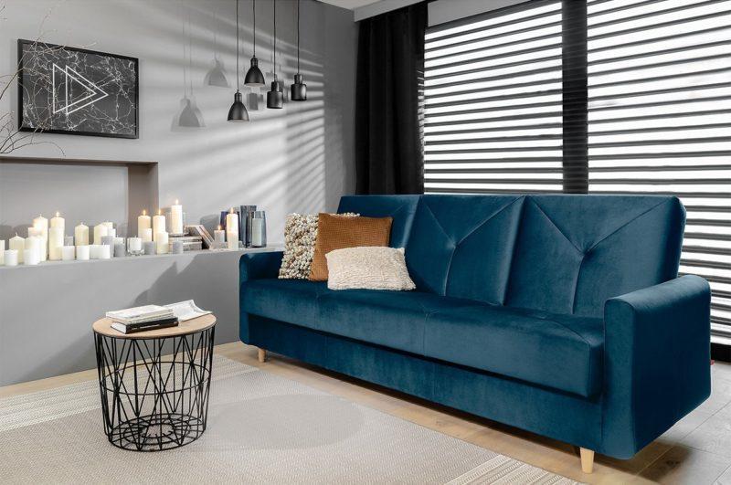 как выбрать диван для ежедневного сна