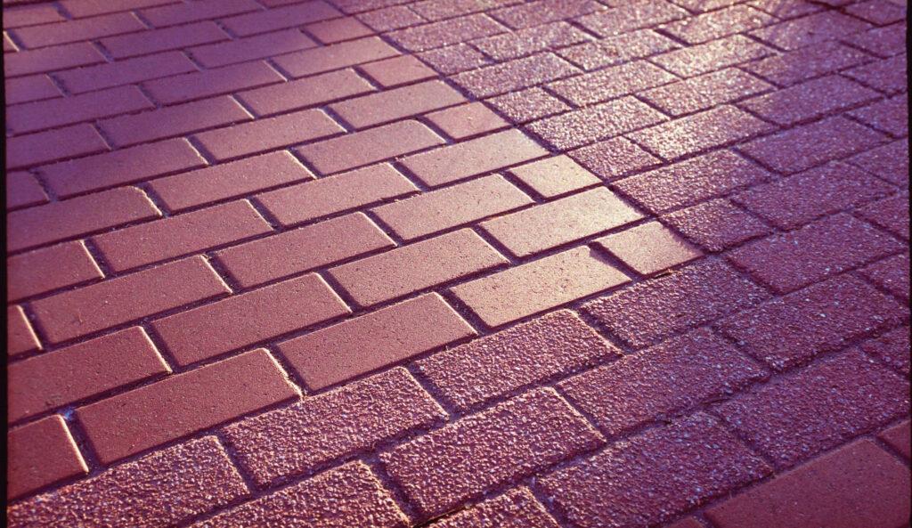 лучшая тротуарная плитка