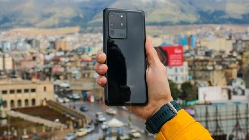 какой телефон купить с хорошей камерой