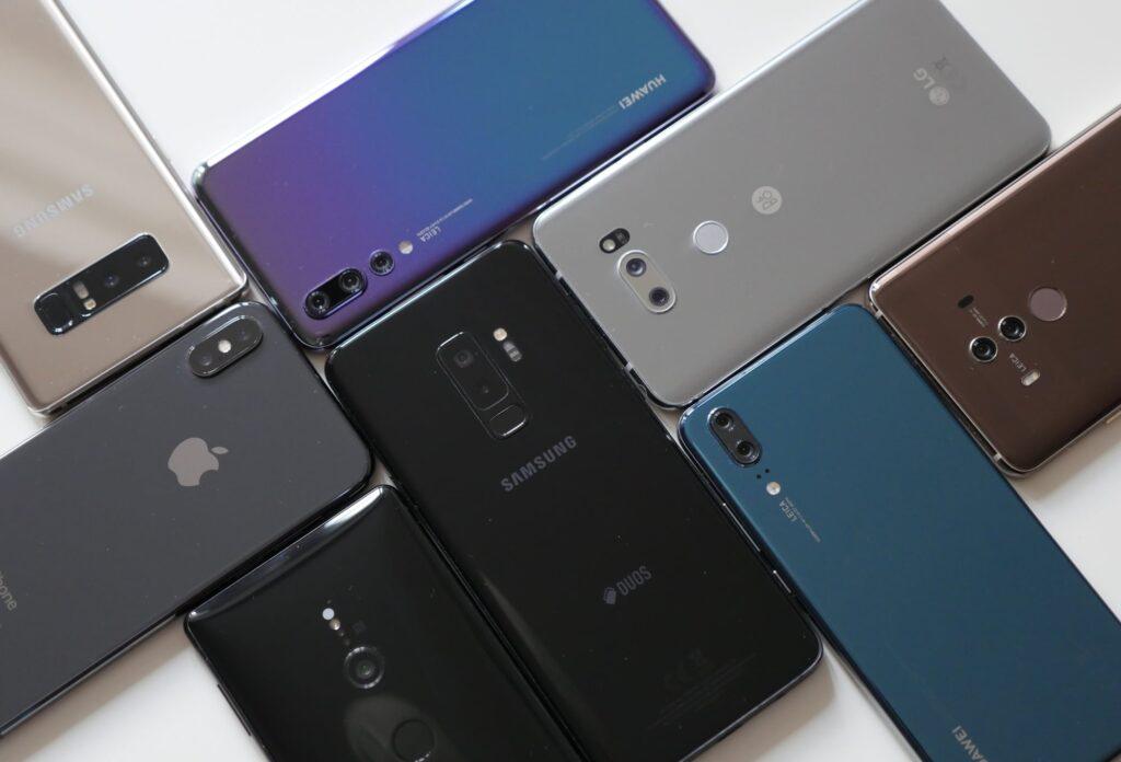 телефон с лучшей камерой 2021 рейтинг