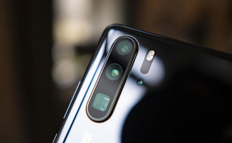 у какого телефона самая лучшая камера