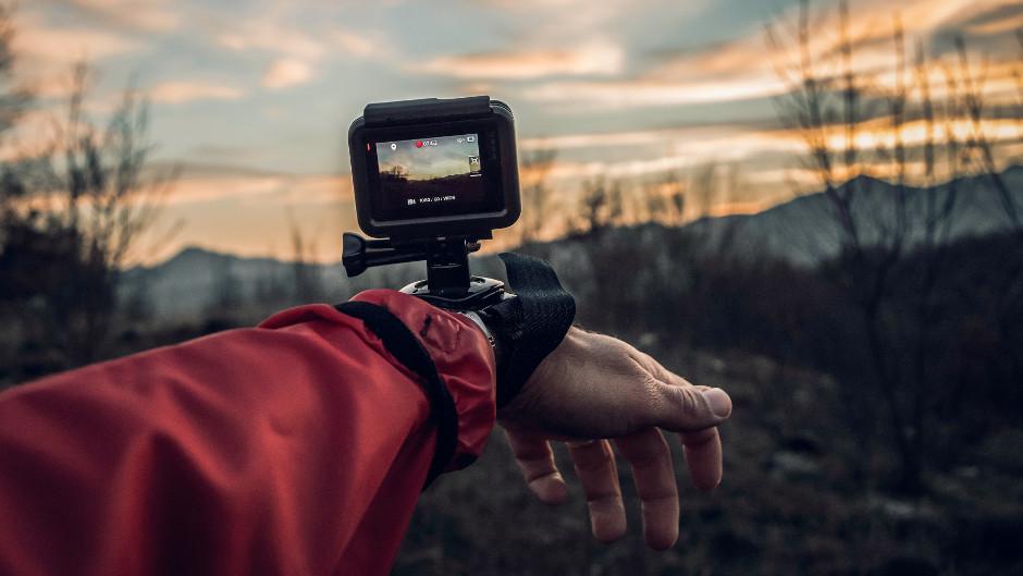 камера gopro hero black edition