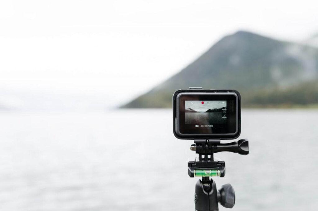 недорогие камеры гоу про