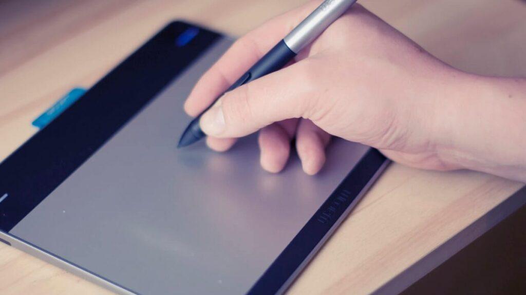 какой графический планшет купить