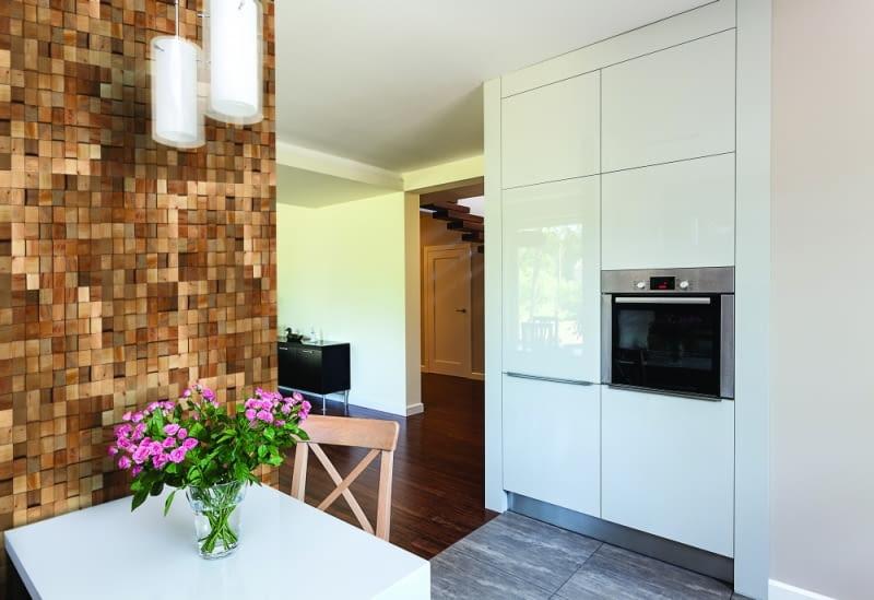 деревянные интерьеры фото бело деревянный интерьер