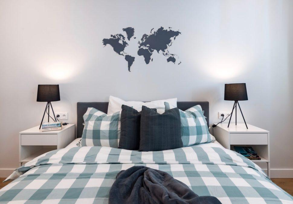 кровать двуспальная какую выбрать