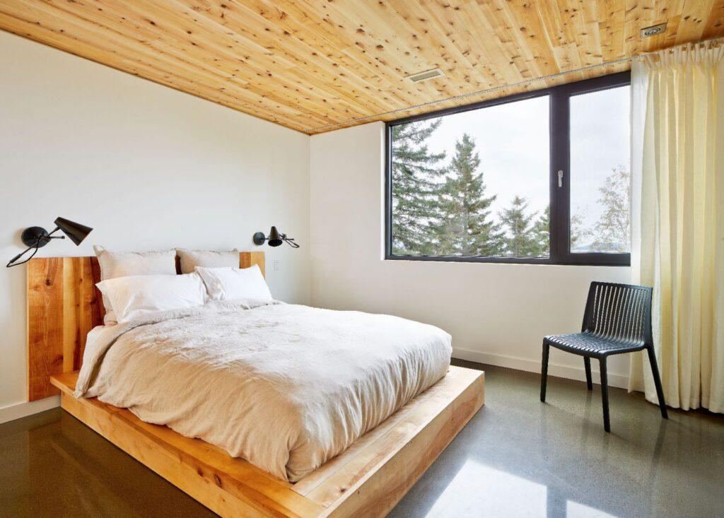 деревянные интерьеры фото бело деревянный интерьер бело деревянный интерьер