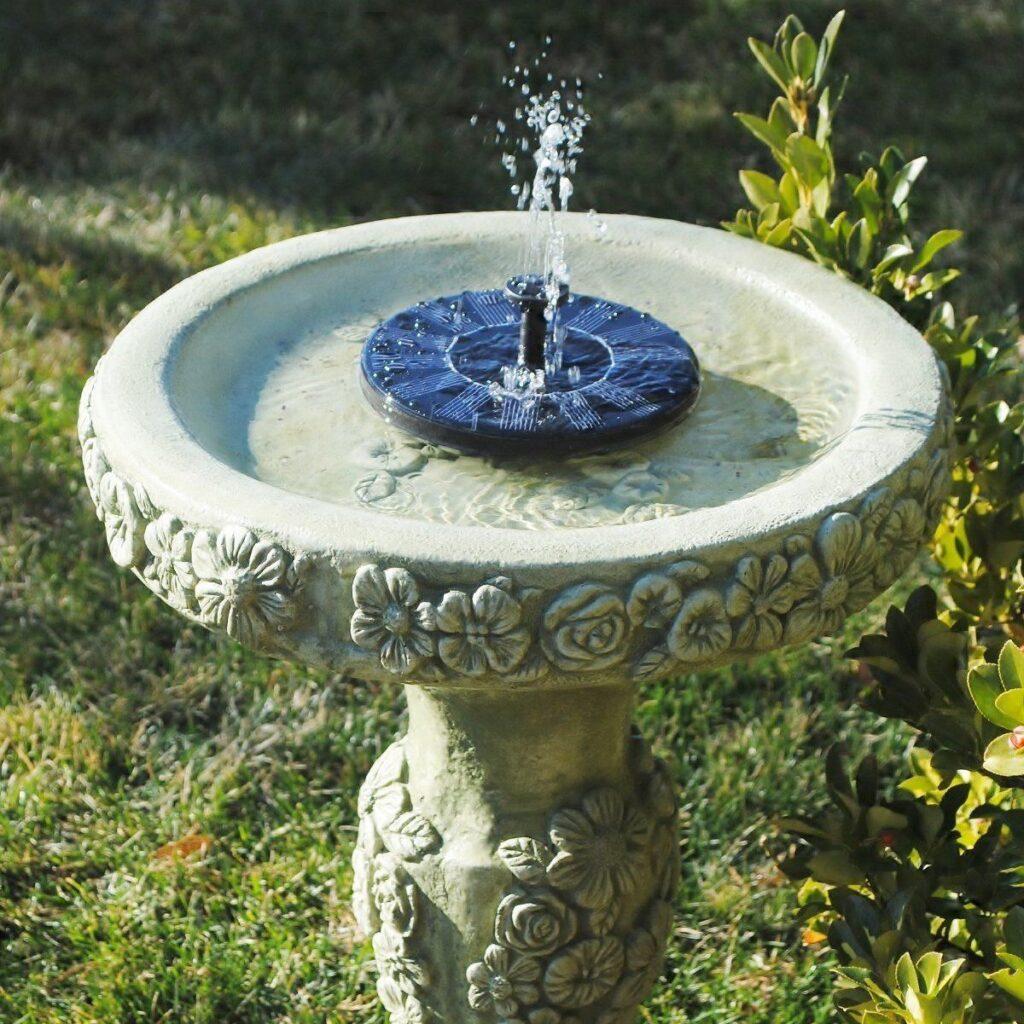 декоративные фонтаны и водопады для дома